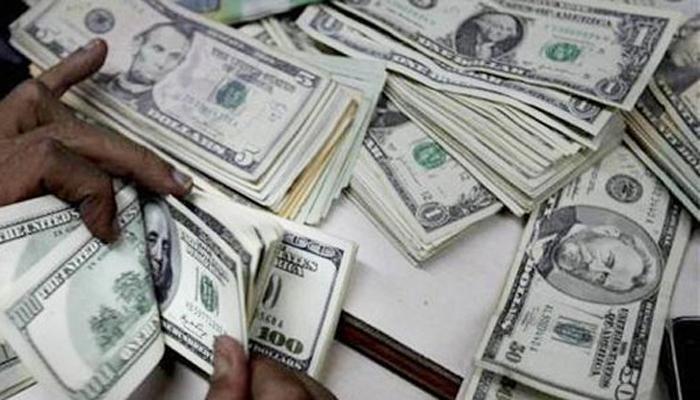 विदेशी मुद्रा भंडार 4.2 अरब डॉलर की बढ़ोतरी के साथ 359.75 अरब डॉलर के रिकॉर्ड स्तर पर