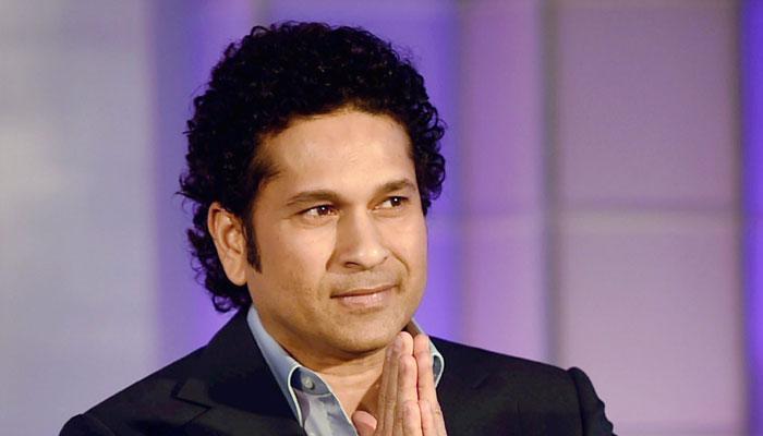 मोदी सरकार के स्किल इंडिया कैंपेन के चेहरा बने सचिन तेंदुलकर