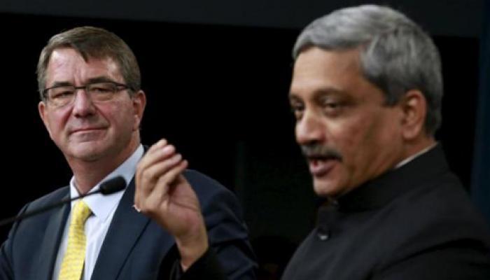 'अमेरिकी रक्षा मंत्री कार्टर से डीटीटीआई पर चर्चा करेगा भारत'