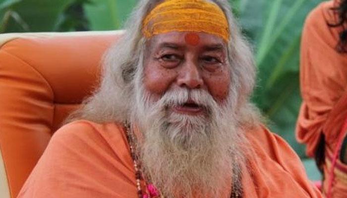 शंकराचार्य स्वामी स्वरूपानंद सरस्वती का विवादित बयान- 'साईं पूजा की देन है महाराष्ट्र का सूखा'