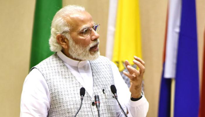 PM ने बाघों के संरक्षण के लिए अंतरराष्ट्रीय सहयोग का आह्वान किया