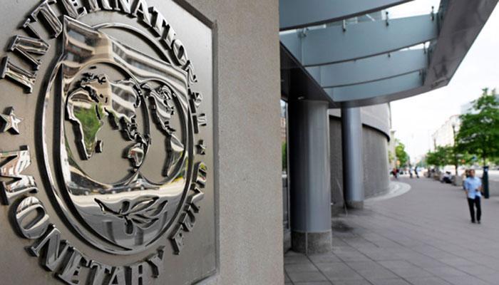 आईएमएफ ने घटाया वैश्विक वृद्धि का अनुमान