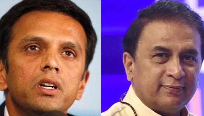 गावस्कर और द्रविड़ ने कहा- आसान निशाना बन गया है क्रिकेट और IPL