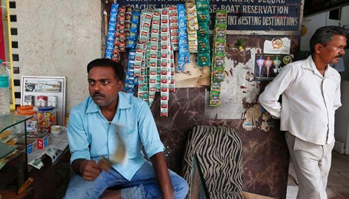 दिल्ली में तंबाकू, गुटखा, पान मसाले पर आज से रोक, 1 साल के लिए लगी पाबंदी