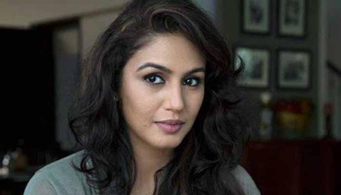 अभिनेत्री हुमा कुरैशी ने कहा- 'अजहर' के लिए कभी ऑफर नहीं मिला