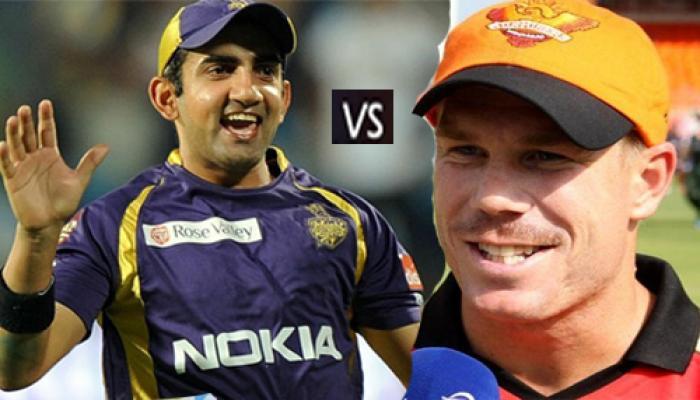 IPL PRIVIEW : सनराइजर्स के पास पहली जीत दर्ज करने का होगा मौका
