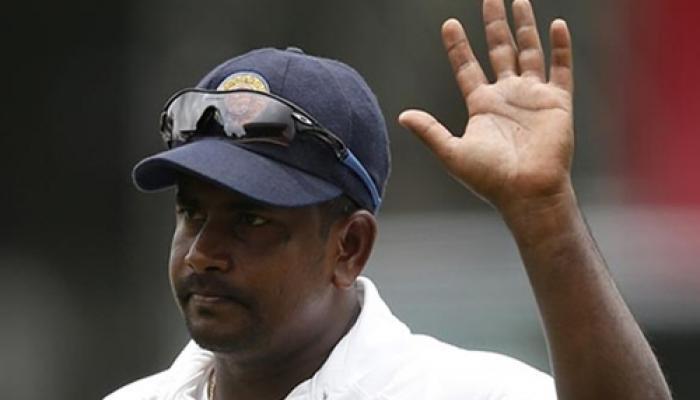 रंगाना हेराथ ने वनडे और टी20 क्रिकेट को कहा 'अलविदा'