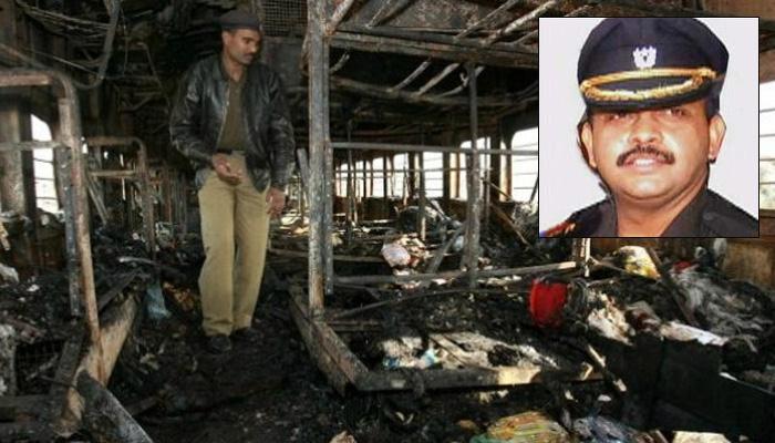 समझौता एक्सप्रेस विस्फोट मामले में लेफ्टिनेंट कर्नल पुरोहित के खिलाफ कोई सबूत नहीं: NIA प्रमुख