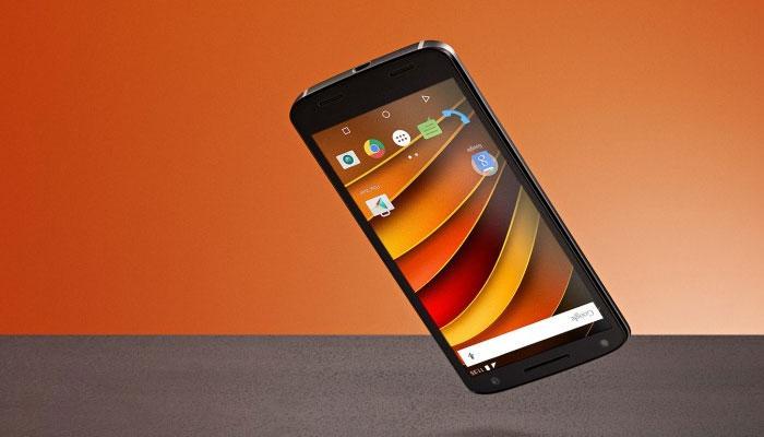 खुशखबरी! मोटोरोला के Moto X Force स्मार्टफोन पर 16000 रुपए का डिस्काउंट