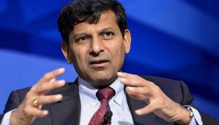 उंची वृद्धि को लेकर ज्यादा उछलने की जरूरत नहीं: RBI गवर्नर राजन