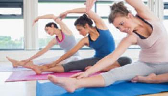 तन और मन को तंदुरूस्त रखता है व्यायाम