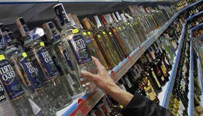 बिहार में शराब बंदी: पटना के एक होटल में शराब पीते हुए 7 व्यक्ति गिरफ्तार
