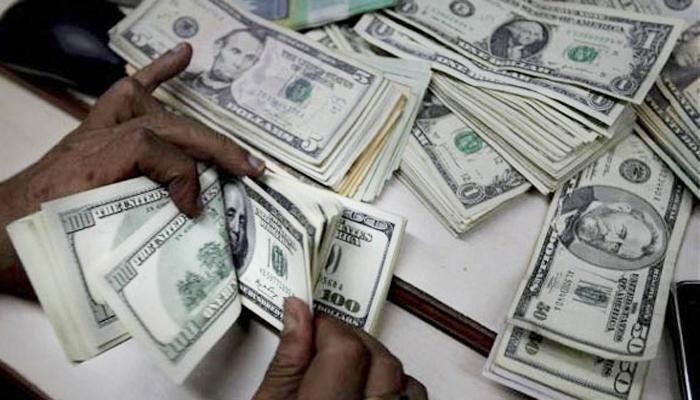 विदेशी मुद्रा भंडार 361.601 अरब डॉलर की रिकार्ड उंचाई पर