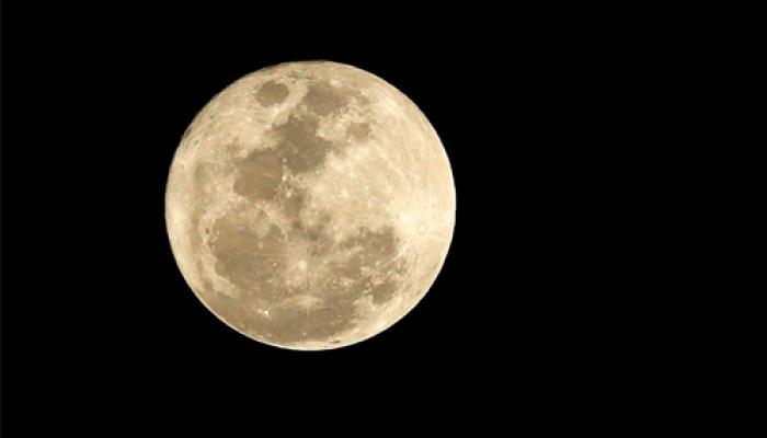 नासा ने खोला चांद के रहस्यमयी टैटू का राज