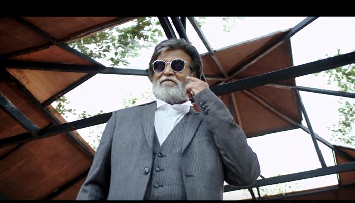रजनीकांत की फिल्म 'कबाली' का टीजर जारी, देखें वीडियो