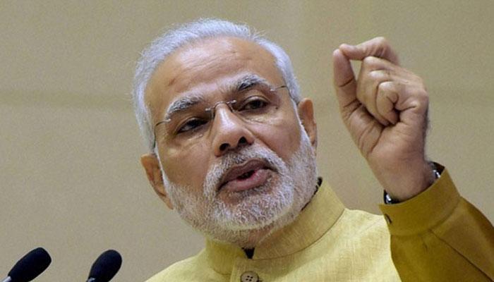 'सरकार की उपलब्धियों का प्रचार-प्रसार करें', BJP सांसदों से बोले PM मोदी