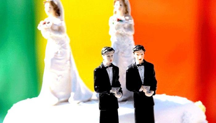 शंघाई में अमेरिकी राजनयिक ने चीनी Gay साथी से की शादी