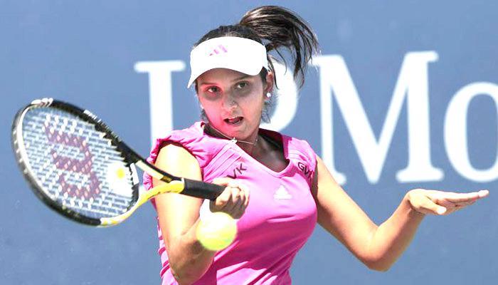 स्टार टेनिस खिलाड़ी सानिया मिर्जा की आत्मकथा आयेगी जुलाई में