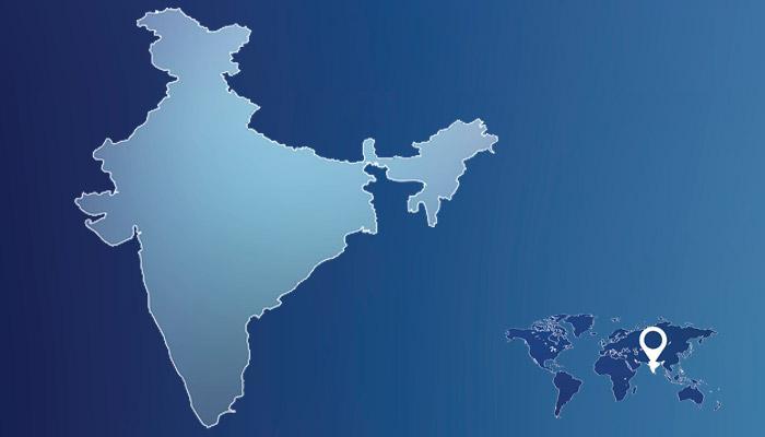 भारत का गलत नक्शा दिखाने पर हो सकती है सात साल की जेल और लग सकता है 100 करोड़ का जुर्माना