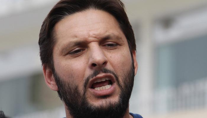 'क्रिकेट को अलविदा कह दें अफरीदी' ,अब्दुल कादिर ने दी सलाह