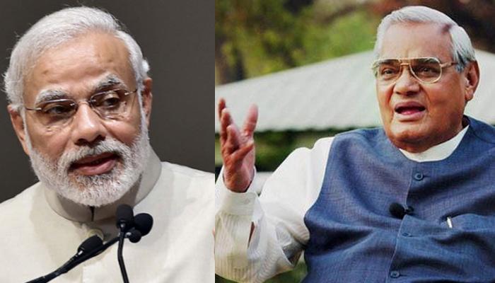 जब गुजरात में CM पद के लिए अटल बिहारी वाजपेयी ने मोदी को बुलाया, फिर क्या हुआ? देखें रोचक VIDEO