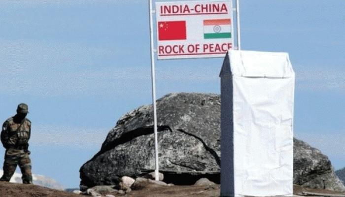 चीन ने भारत के सीमा के पास अधिक सेना तैनात की है: अमेरिकी रक्षा मंत्रालय पेंटागन
