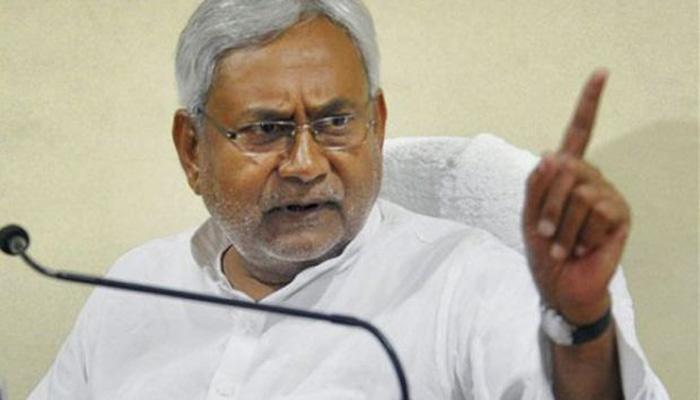 पत्रकार राजदेव की हत्या के दोषियों को बख्शेंगे नहीं : नीतीश कुमार