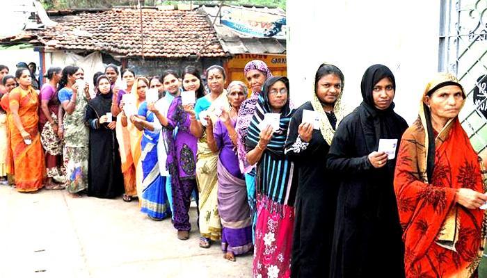 विधानसभा चुनाव 2016: केरल में 71% और तमिलनाडु में 69.19% वोटिंग