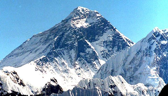 150 पर्वतारोहियों ने माउंड एवरेस्ट फतेह की