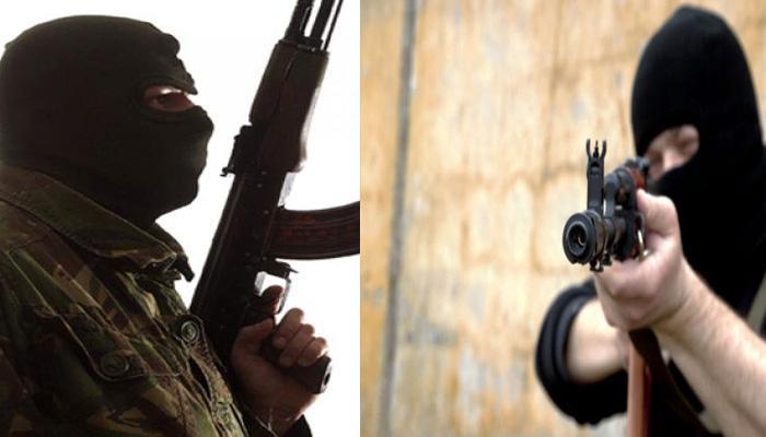पाकिस्तान को 5 साल में आतंकवाद से 5.7 करोड़ डॉलर का नुकसान हुआ