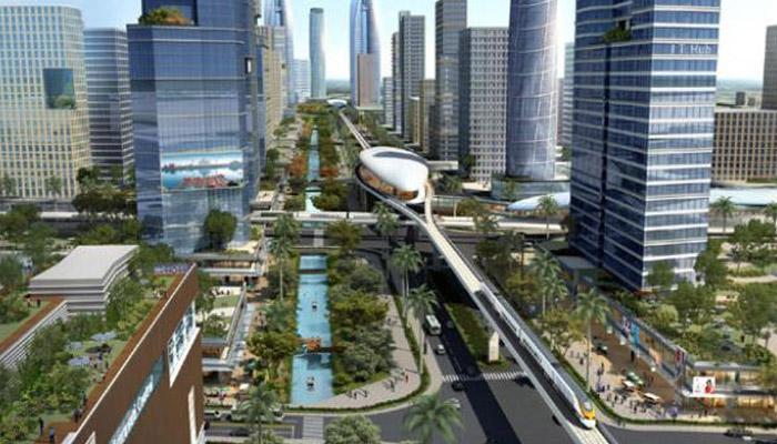 स्मार्ट सिटी: सरकार ने जारी की नई लिस्ट, 13 शहरों में लखनऊ, रांची और भागलपुर को भी मिली जगह