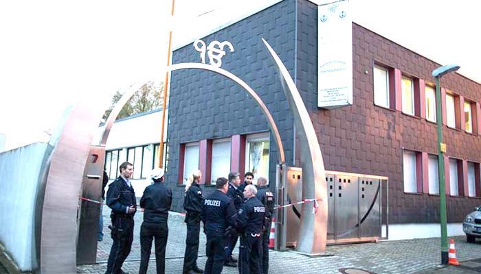 जर्मनी गुरुद्वारा हमला :पुलिस को पहले ही मिली थी सूचना