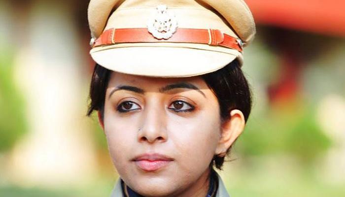 'टॉप 10 ब्यूटीफुल महिला ऑफिसर' पर भड़कीं केरल की IPS जोसेफ, बोलीं- सुंदरता नहीं काबिलियत के दम पर हो तारीफ