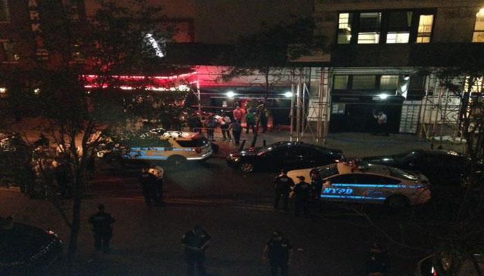 न्यूयॉर्क कंसर्ट आयोजन स्थल पर गोलीबारी; एक की मौत, 3 घायल: पुलिस