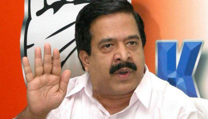 केरलः कांग्रेस विधायक दल के नेता चुने गये रमेश चेन्नीथला