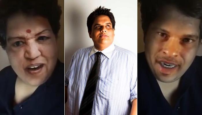 सचिन और लता पर विवादित वीडियो: शिवसेना, BJP ने AIB एवं कॉमेडियन तन्मय के खिलाफ कार्रवाई की मांग की