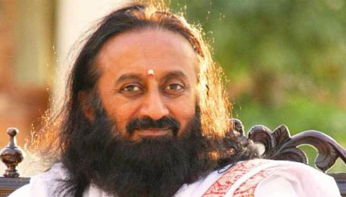 श्रीश्री को NGT से बड़ा झटका, 4.75 करोड़ का ग्रीन टैक्स देना होगा, AOL की अर्जी खारिज