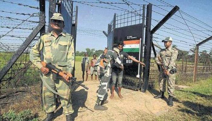 असम-बांग्लादेश सीमा सील करने का आदेश, सरकार बनते ही बीजेपी ने चुनावी वादे पर लगाई मुहर