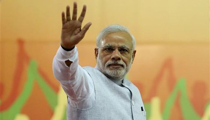 आज से पांच देशों के दौरे की शुरुआत करेंगे प्रधानमंत्री मोदी