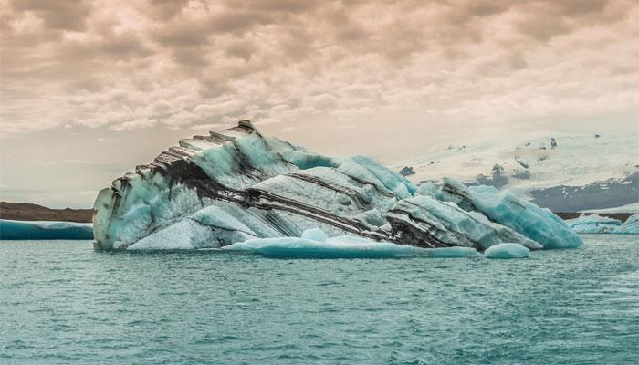 जलवायु परिवर्तन के कारण हरा हो रहा है आर्कटिक क्षेत्र: NASA