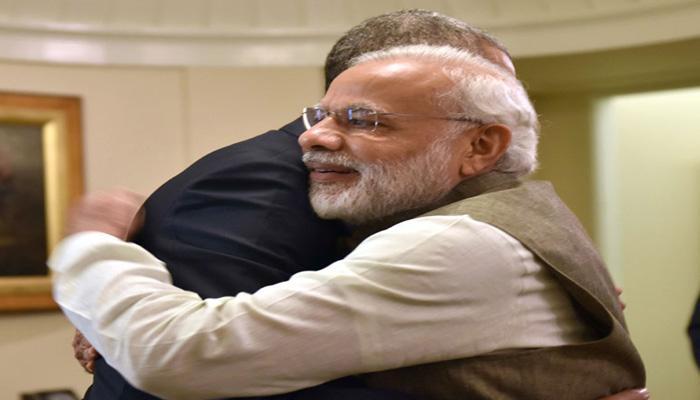 भारत, अमेरिका ने पेरिस समझौते में शामिल होने की प्रतिबद्धता दोहराई