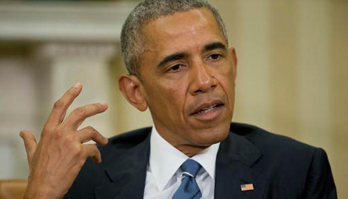 26/11 के हमलावरों को सजा दे पाकिस्तान:  अमेरिकी राष्ट्रपति बराक ओबामा