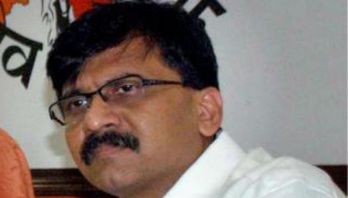 संजय राउत ने केंद्र और महाराष्ट्र सरकार पर साधा निशाना