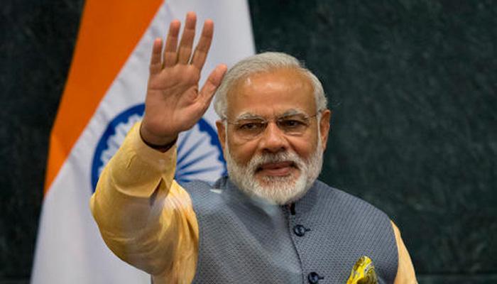 PM मोदी की 'मैजिकल स्पीच': 46 मिनट का भाषण, 72 बार बजी तालियां, 9 बार स्टैंडिंग ओवेशन, देखें VIDEO