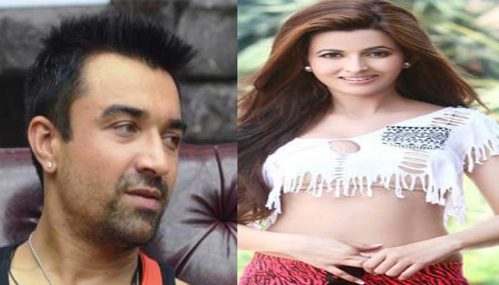 मॉडल ने अभिनेता एजाज खान पर लगाए अश्लील मैसेज और तस्वीरें भेजने का आरोप