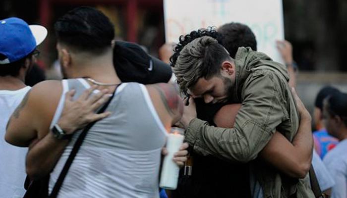 'ओरलैंडो गोलीबारी को ISIS के लड़ाके ने दिया अंजाम'