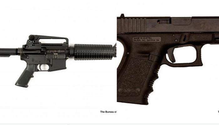 ओरलैंडो शूटिंग: अमेरिका की 'खूनी गन' AR-15, जो मिनटों में लेती है सैकड़ों जान?