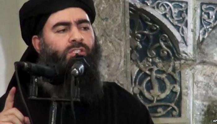 अरब की न्यूज एजेंसी अल अमक का दावा, हवाई हमले में मारा गया ISIS चीफ बगदादी