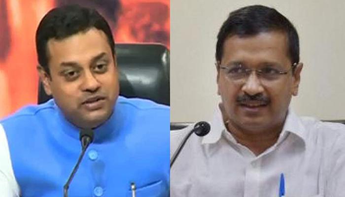 विधेयक मामला: बीजेपी का केजरीवाल पर तीखा प्रहार- राष्ट्रपति कार्यालय की विश्वसनीयता पर सवाल न उठाएं
