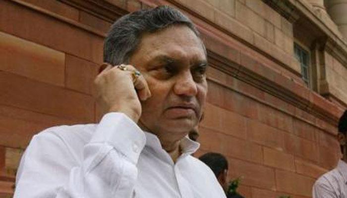 कांग्रेस ने UP के छह विधायकों को निष्कासित किया